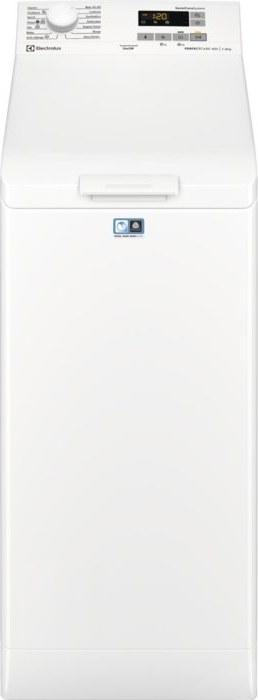 Electrolux EW6T5061 PerfectCare 600, práčka vrchom plnená