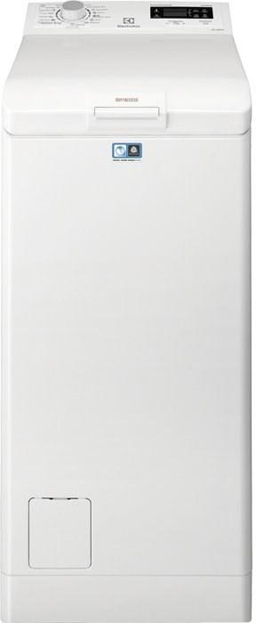 Electrolux EWT 1366 HGW, práčka vrchom plnená