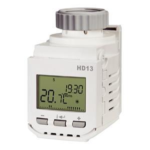 Elektrobock HD13
