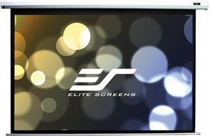 """ELITE SCREENS plátno elektrické motorové 150"""" (381 cm)/ 16:9/ 186,9 x 332 cm/ Gain 1,1/ case bílý"""