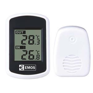 Emos E0042, digitálny bezdrôtový teplomer