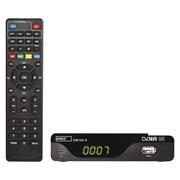 Emos EM190-S, HD HEVC H265 (DVB-T2), Set-top box