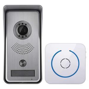Emos H1139, IP dverná kamerová jednotka WiFi