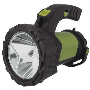 Emos P4526, LED nabíjacie svietidlo 5W CREE + COB LED