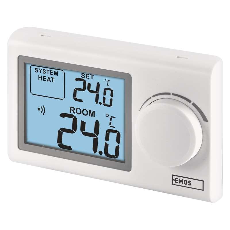 Emos P5614, izbový bezdrôtový termostat