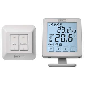 Emos P5623, digitálny izbový WiFi termostat