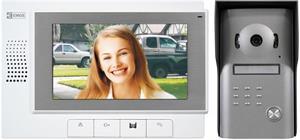 "Emos RL-03M, videotelefon, farebný 7"" LCD + dverná kamera"