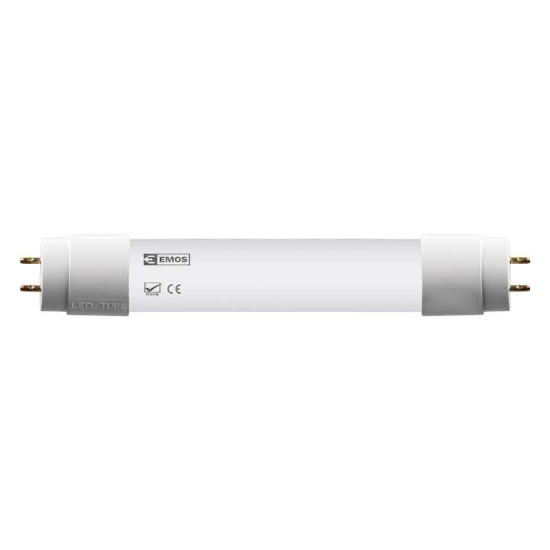 Emos Z73111, LED žiarivka LINEAR T8 9W 60cm neutrálna biela
