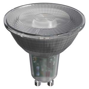 Emos ZQ8334, LED žiarovka Classic 4,2W GU10 neutrálna biela