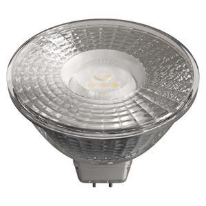 Emos ZQ8434, LED žiarovka Classic MR16 4,5W GU5,3 neutrálna biela