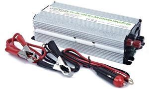 EnerGenie menič napätia AC/DC 12V(automobil) na 230V 500 W
