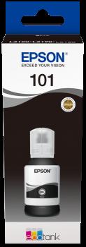 Epson atrament 101 Black ink container 127ml