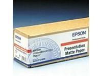 EPSON Matte Paper 44''x25m