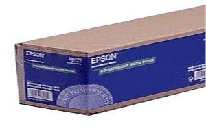 "Epson Paper Roll,24"" x 25 m, 180g/m Doubleweight Matte"