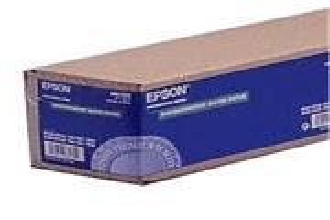 "Epson Paper Roll,44"" x 25 m, 180g/m Doubleweight Matte"