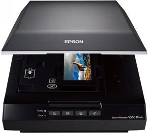 Epson Perfection V550 Photo, skener