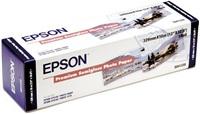 EPSON Premium Semigl. Photo Paper, role 329mmx10m