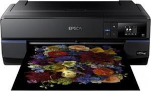 Epson SureColor SC-P800 A2, 9 ink, 2880x1440 dpi