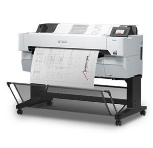 """Epson SureColor SC-T5400M, 36"""", A0, skener"""