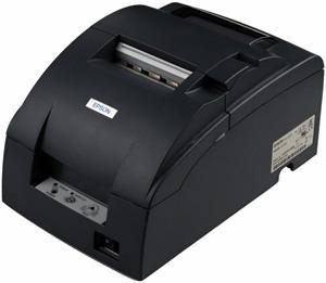 Epson TM-U220PB-057 paralelne rozhranie black