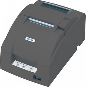 Epson TM-U220PD-052 paralelne rozhranie black
