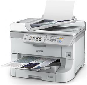 EPSON WF-8510DW