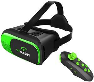 Esperanza 3D VR okuliare pre smartphone 3.5''-6''