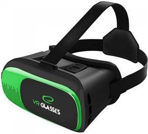 Esperanza EGV300 3D VR okuliare pre smartphone 3.5''-6''