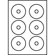 Etikety Rayfilm SCD1 78/18 univerzálne biele R0100SCD1A