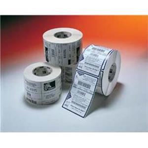 Etikety Zebra Nalepovací štítky 148x210, pro termální, 4ks
