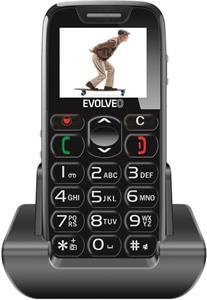 EVOLVEO EasyPhone pre seniorov
