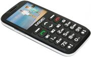 EVOLVEO EasyPhone XD, čierny
