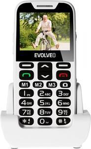 Evolveo EasyPhone XD, mobilný telefón pre seniorov