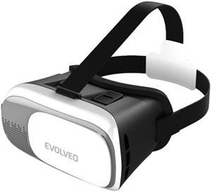 EVOLVEO VRC-4, VR okuliare