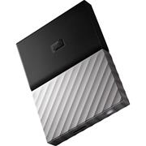 "Ext. HDD 2,5"" WD My Passport Ultra 1TB černo-šedá"