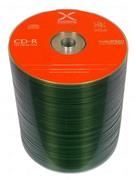 Extreme CD-R [ spindle 100 | 700MB | 52x ]