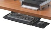 Fellowes keyboard drawer Deluxe Office Suites