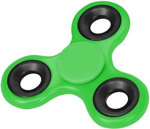 FIDGET SPINNER zelená