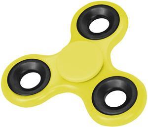 FIDGET SPINNER žltá
