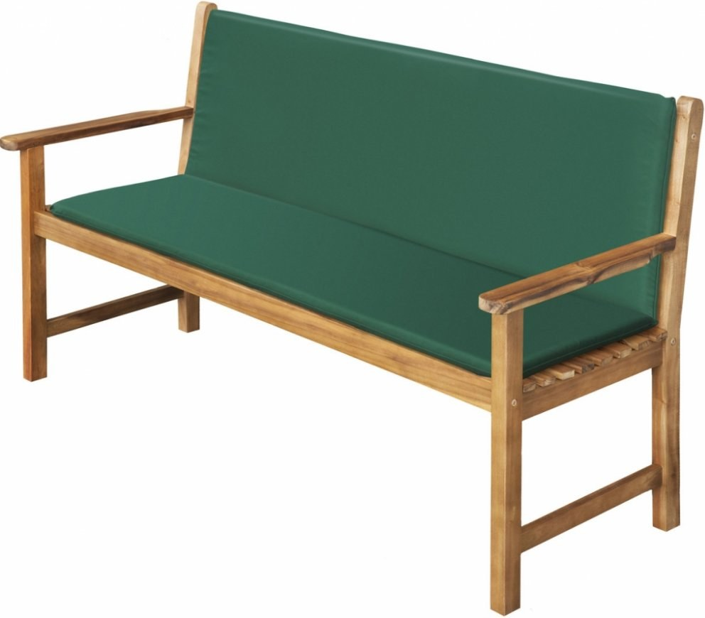 Fieldmann FDZN 9008, poťah na lavicu, zelený