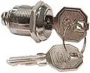 Firich C-4x0 zámok s dvoma kľučmi 410/420/430