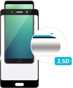 FIXED Full-Cover, Ochranné sklo pre Xiaomi Redmi 8/8A, čierne
