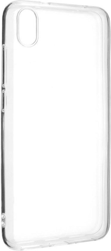 FIXED, gélové puzdro pre Xiaomi Redmi 7A, transparentné