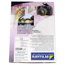 Fólia RAYFILM transpar. pre mono laser A4 *R03101123A