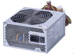 Fortron 500W/ PFC FSP500-60GLN/12fan/PFC
