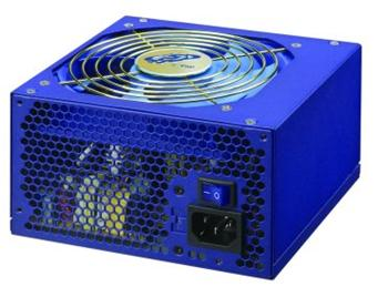 Fortron Blue Storm II 500W/ PFC FSP500-60THN/ THN-P