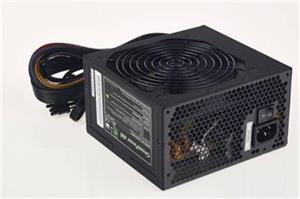 Fortron FSP 400W, Aktiv. PFC, ef.>85%, 12cm fan, OEM Green Power