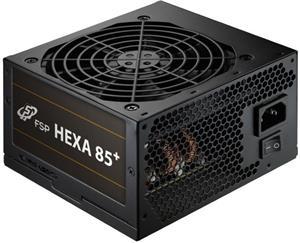 Fortron HEXA 85+ 350, 350W, 80PLUS BRONZE