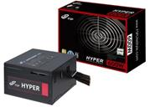 Fortron HYPER S 600, 600W, PCI-E, >85%