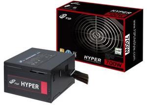 Fortron HYPER S 700, 700W, PCI-E, >85% - rozbalené